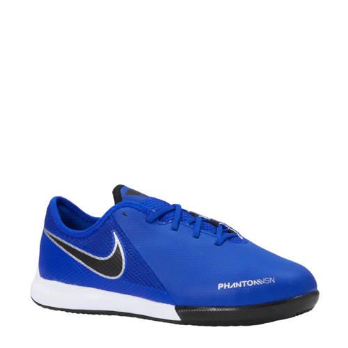 Jr Phantom Vision Academy IC zaalvoetbalschoenen IC blauw