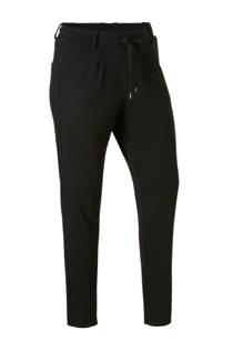 Zhenzi broek zwart