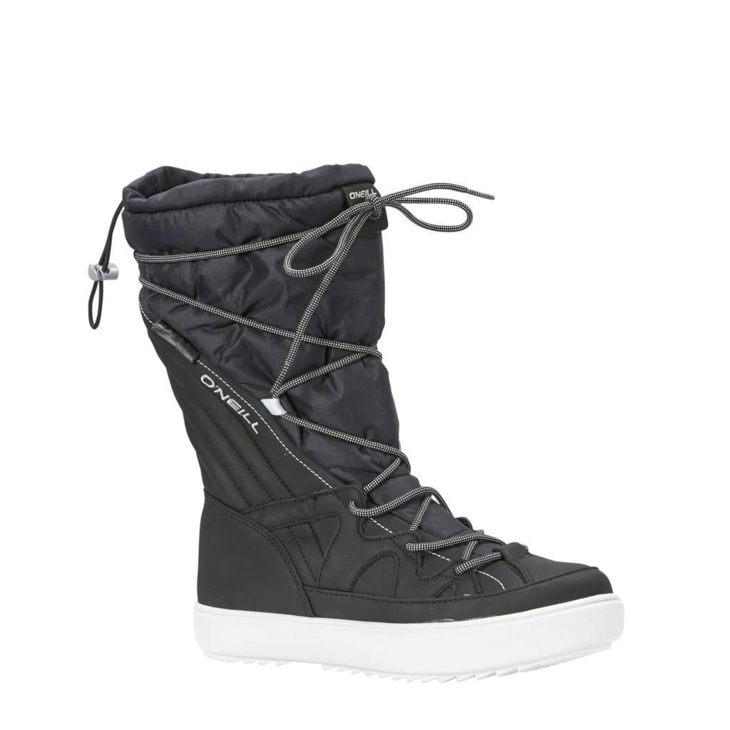 O'Neill Montebella snowboots zwart, Zwart