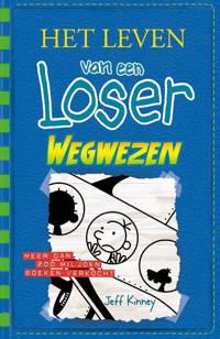 Het leven van een Loser: Wegwezen - Jeff Kinney