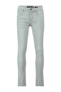 CoolCat skinny jeans grijs (jongens)
