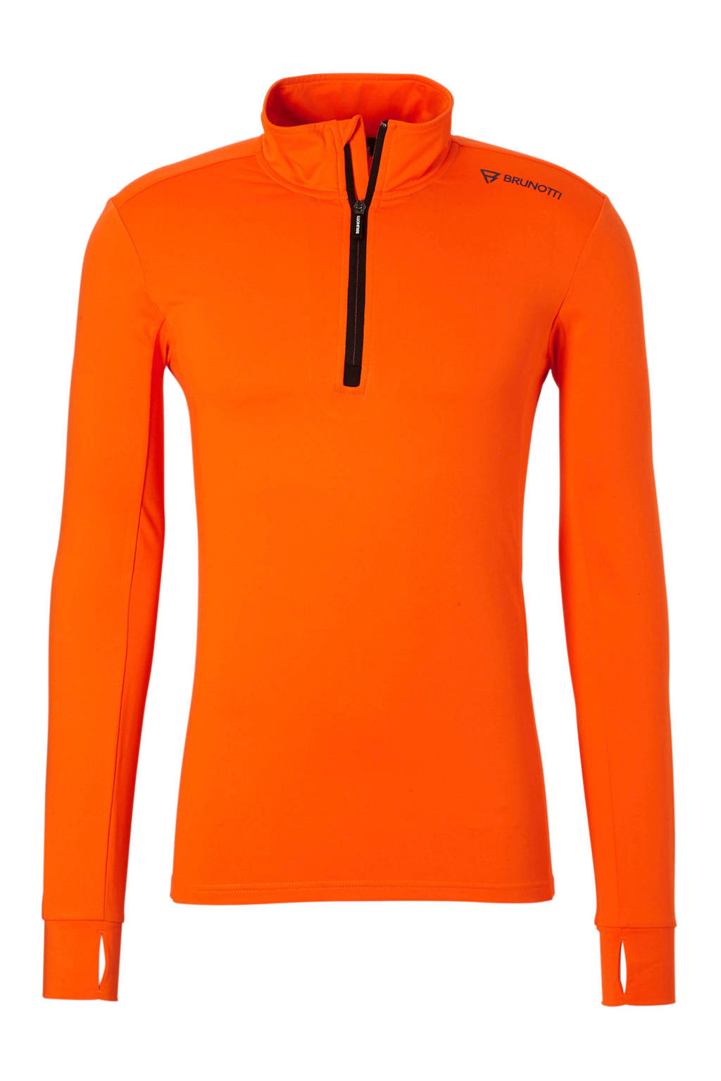 Brunotti skipully oranje, Oranje