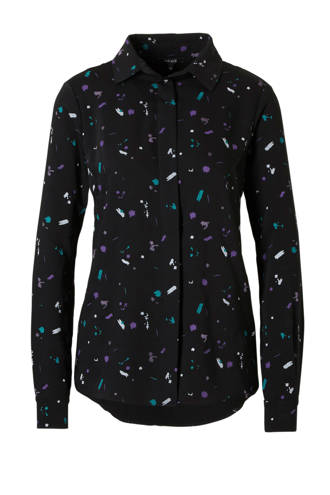 Milkyway blouse