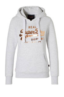 Superdry hooded sweater (dames)