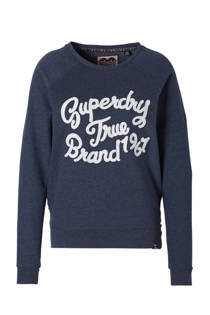 Superdry Piper sweater (dames)
