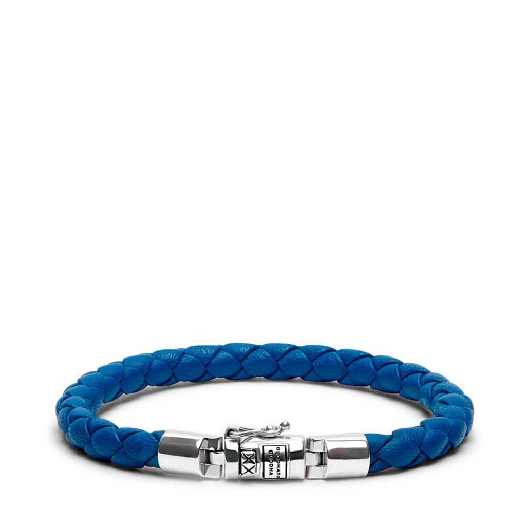Buddha To Buddha Ben XS armband, Blauw