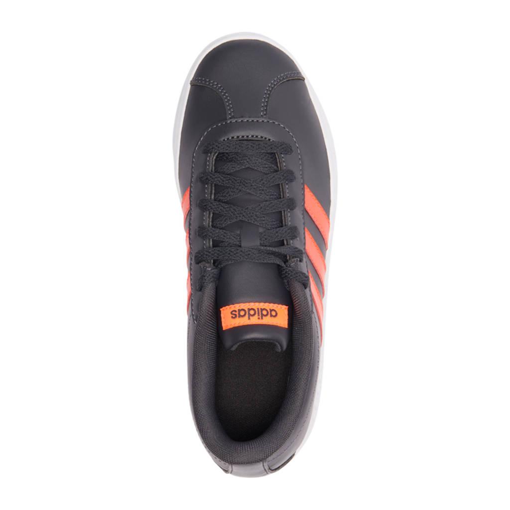 Sneakers Vl 0 Court 2 Grijs Adidas RxIBq8dx