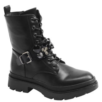 Graceland chelsea boots zwart