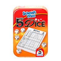 999 Games 5Dice reisspel