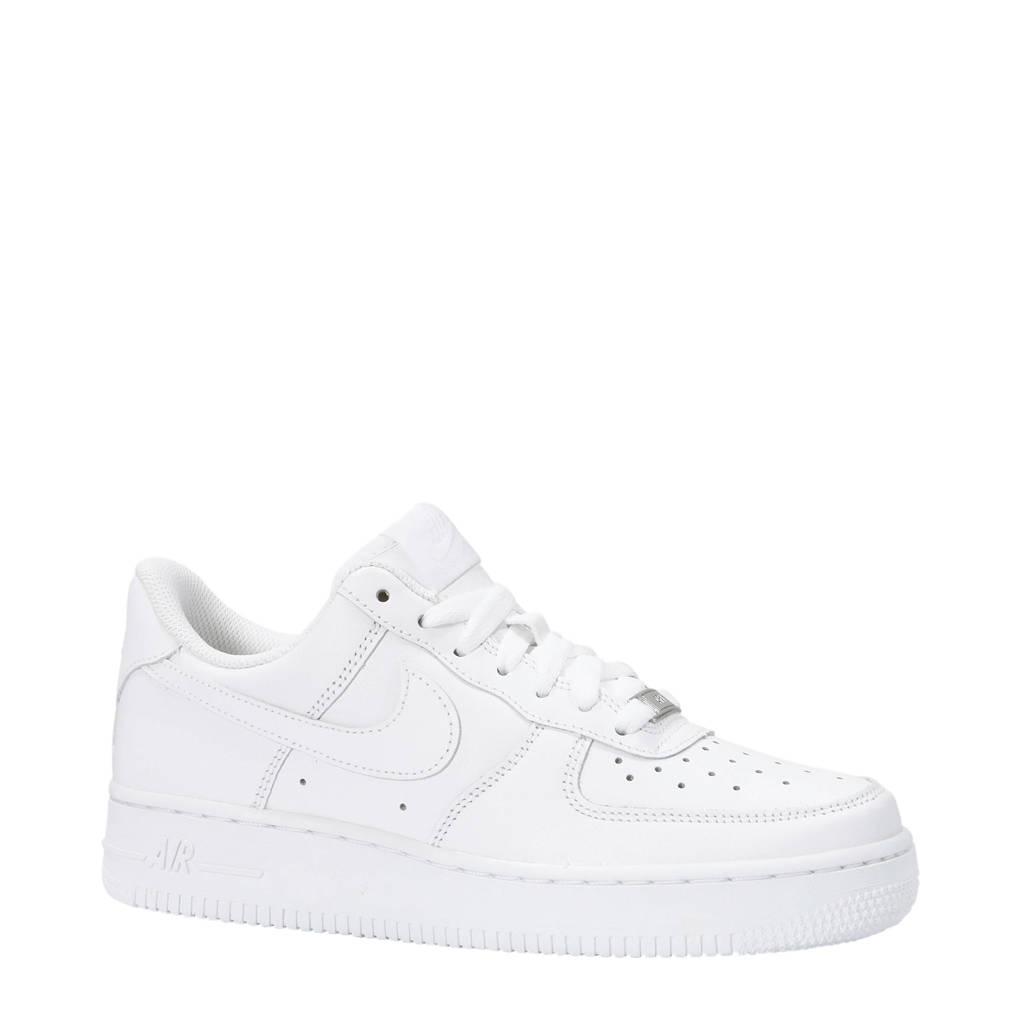 Nike   sneaker Air Force 1 '07, Wit