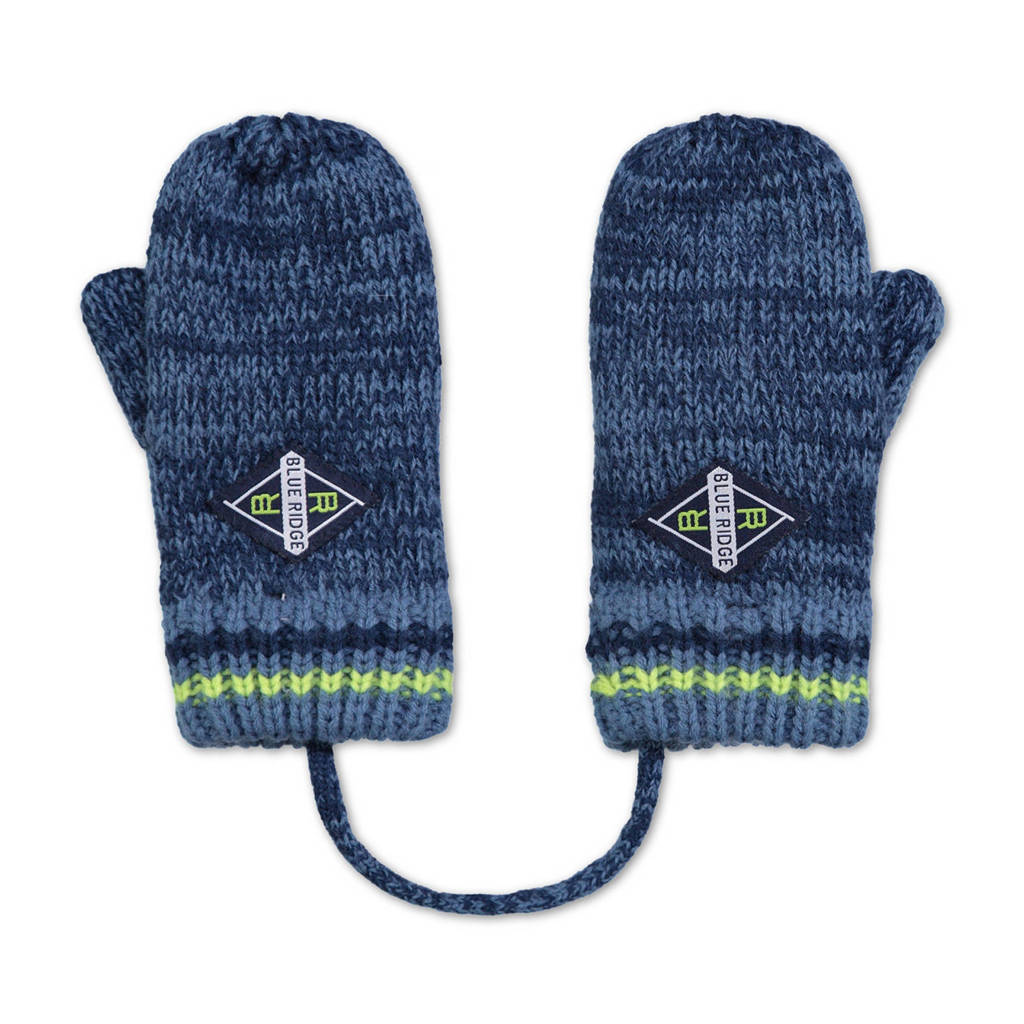 WE Fashion handschoenen, Deep blue
