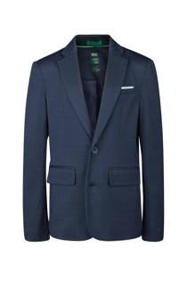 WE Fashion colbert Acer blauw (jongens)