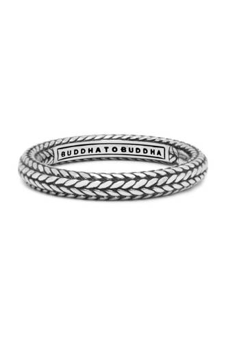armband Chain Small 090 zilver
