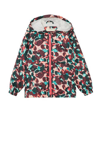 zomerjas met allover print
