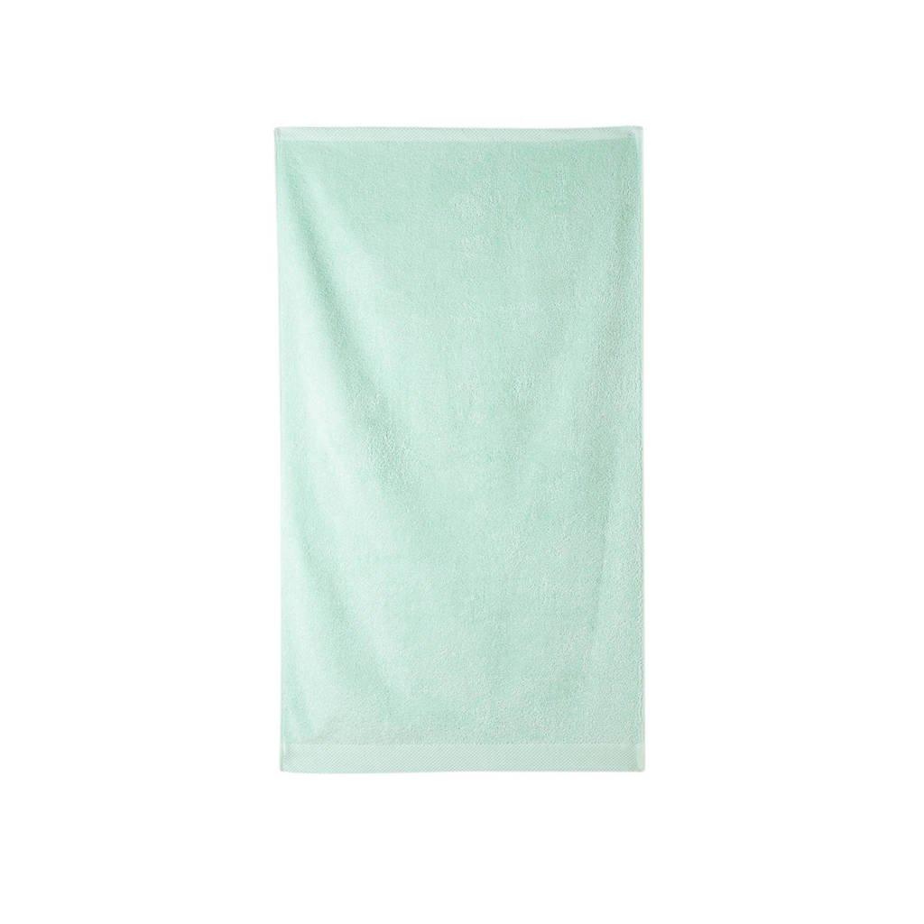 Seahorse handdoek Pure  (60 x 110 cm) Mintgroen