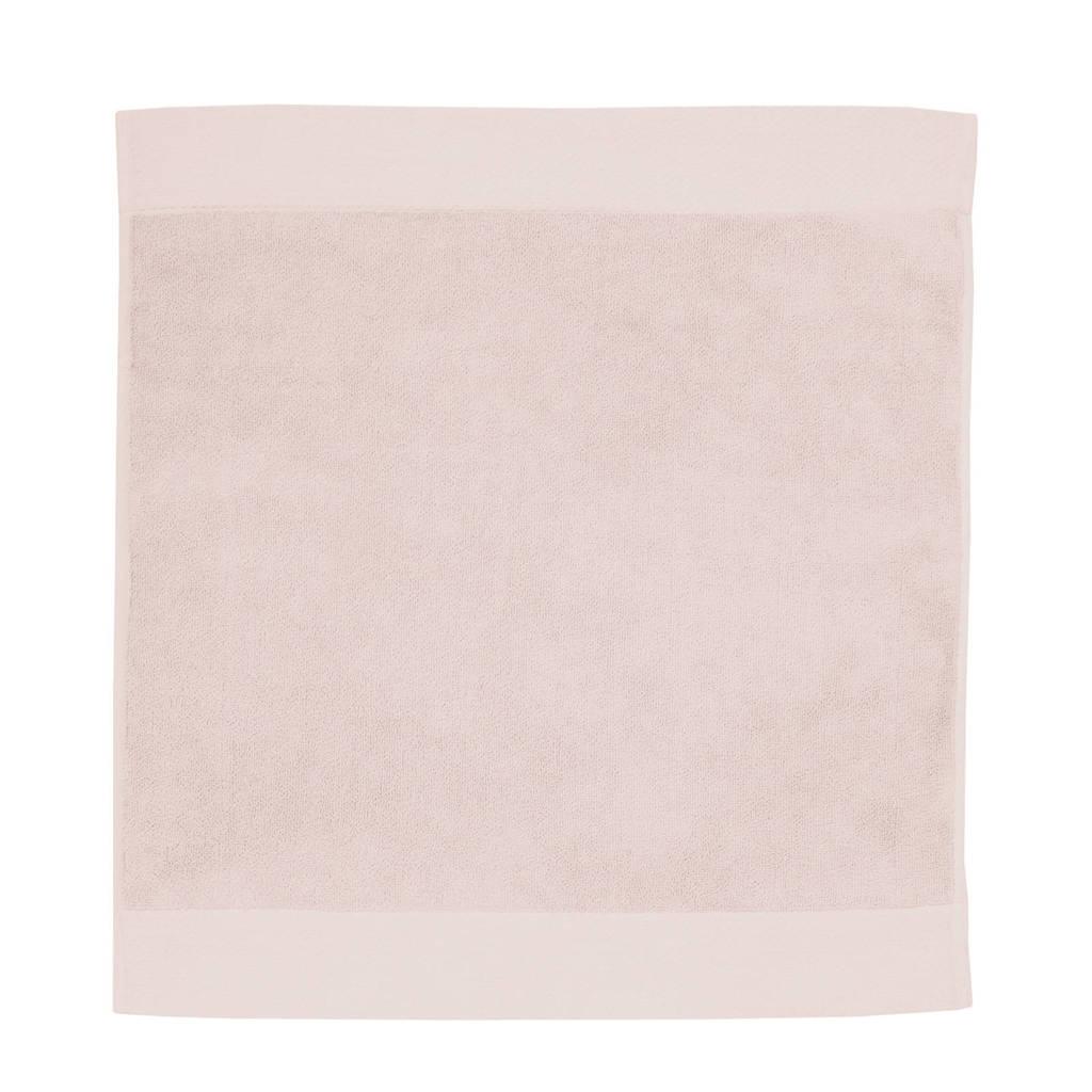 Seahorse badmat Pure (50x60 cm cm) Roze
