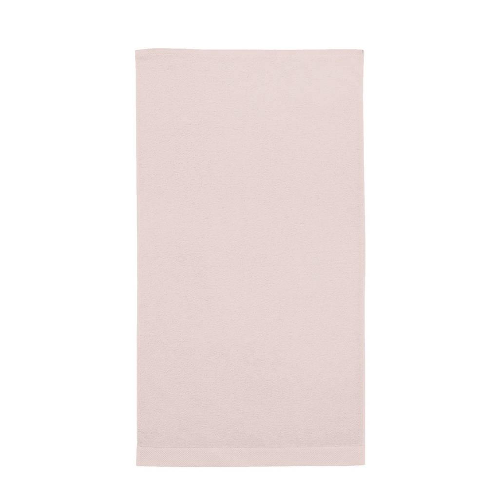 Seahorse handdoek Pure  (60 x 110 cm) Roze