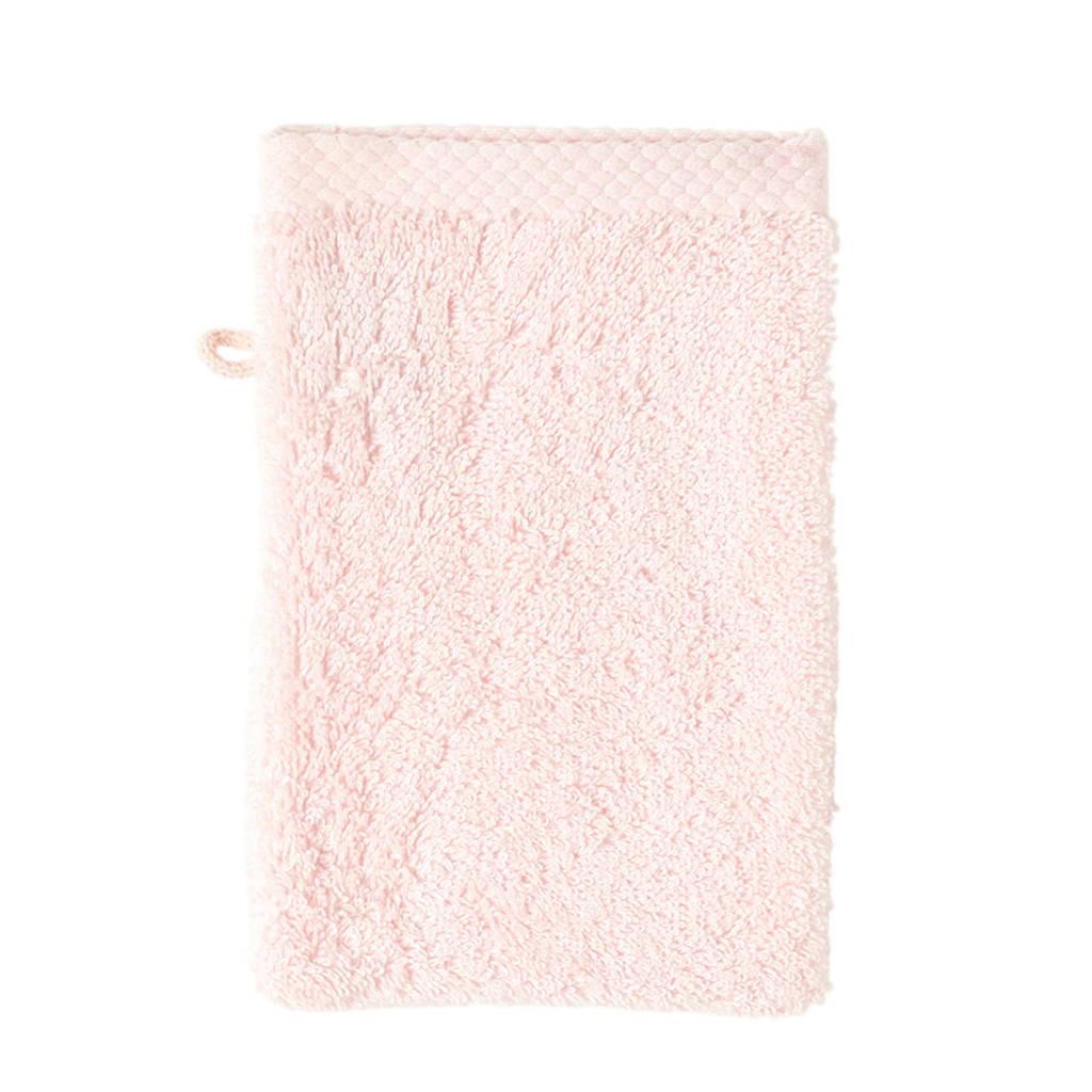 Seahorse Pure washand (set van 3), Roze