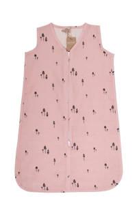 PlumPlum Pink gnome baby slaapzak zomer hydrofiel 70 cm
