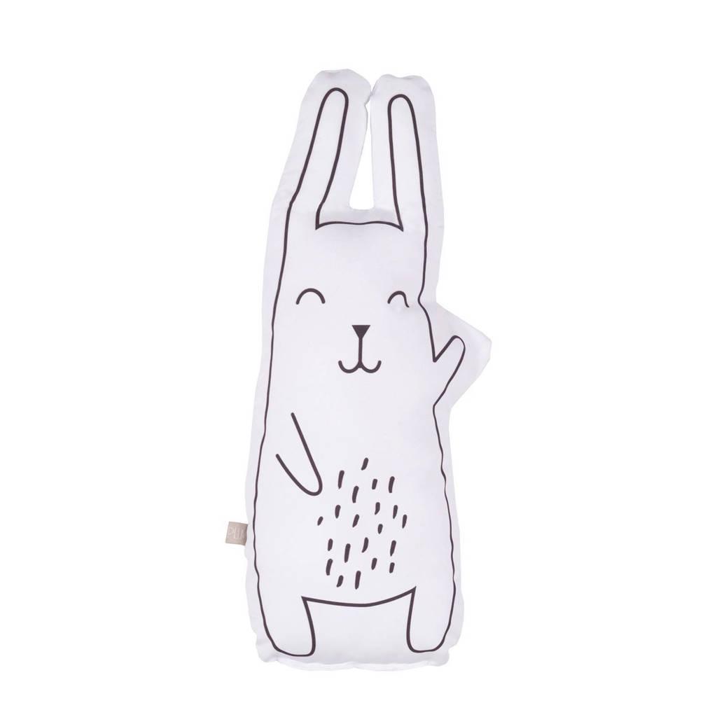 PlumPlum Bunny sierkussen