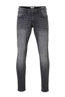 edc Men slim fit jeans grijs (heren)