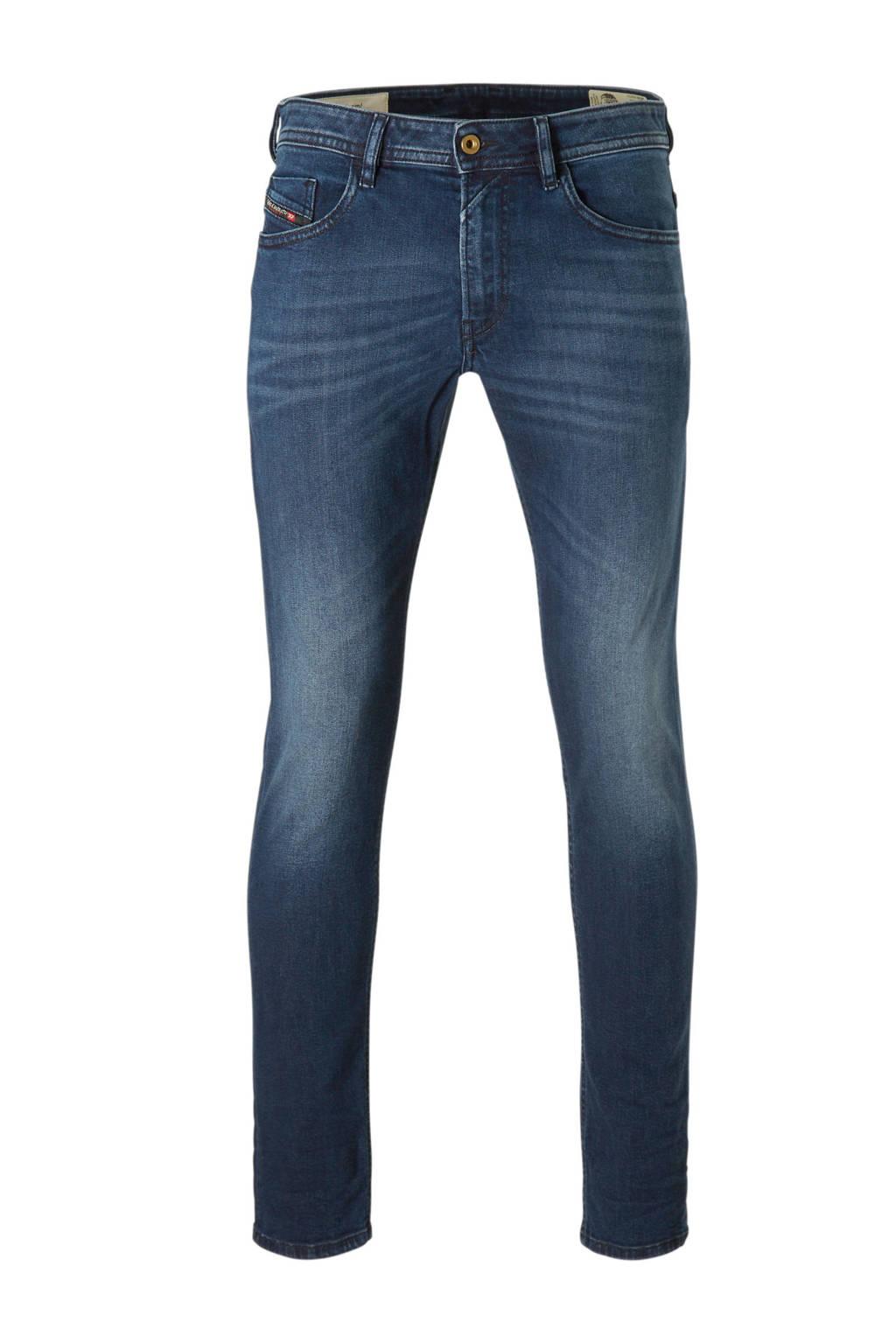 Diesel slim fit jeans Thommer, Dark denim