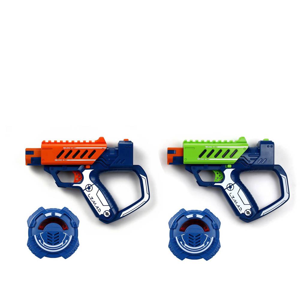 Silverlit Lazer MAD basic duo set
