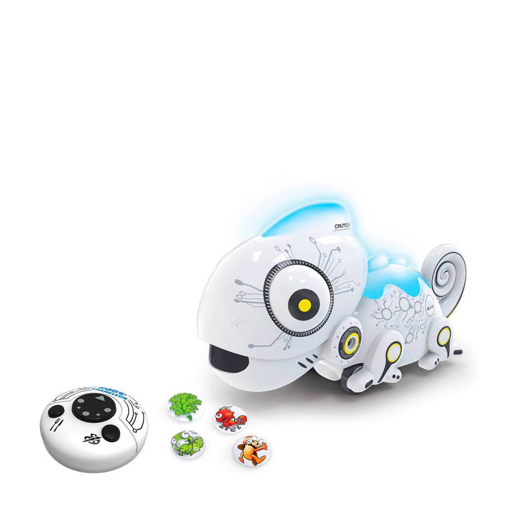 Silverlit  Robo Chameleon, Wit