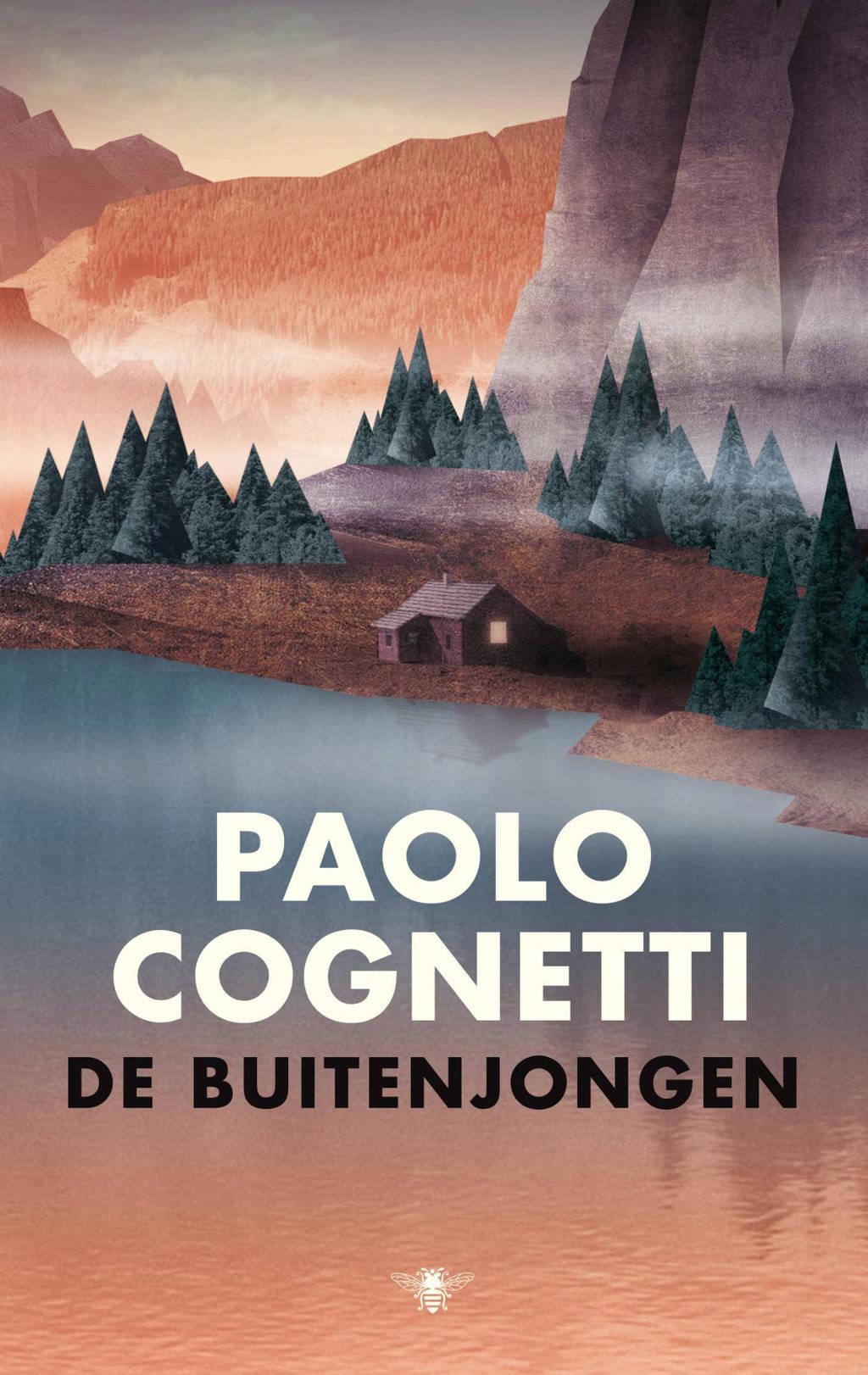 De buitenjongen - Paolo Cognetti
