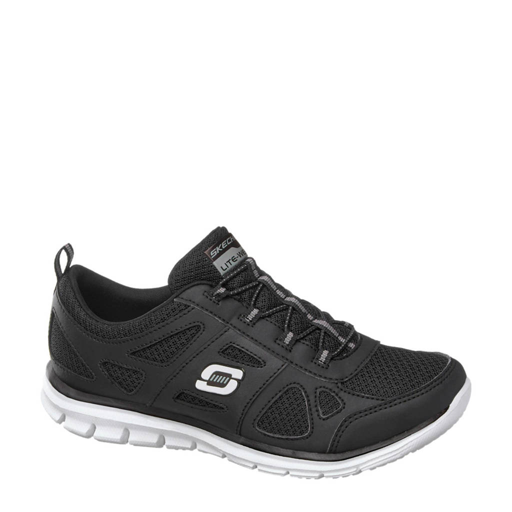Zwart Zwart Zwart Sneakers Skechers Sneakers Zwart Skechers Skechers Sneakers Sneakers Skechers 61WRqCFCn