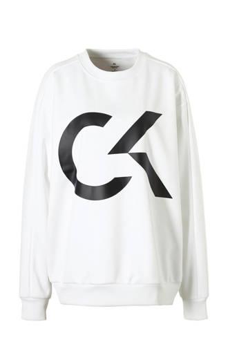 d1281008df6adb Calvin Klein Performance Dames truien & vesten bij wehkamp - Gratis ...