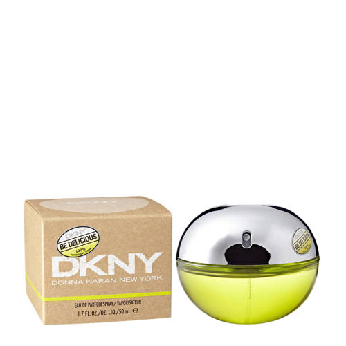 Dkny Donna Karan New York Be Delicious Eau De Parfum Spray 50ml