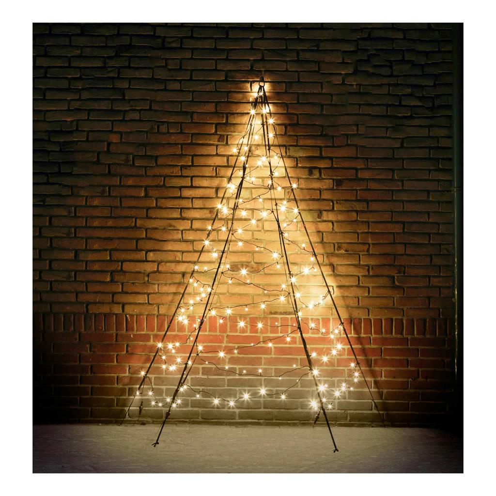 Fairybell muur lichtboom (180 LED's)