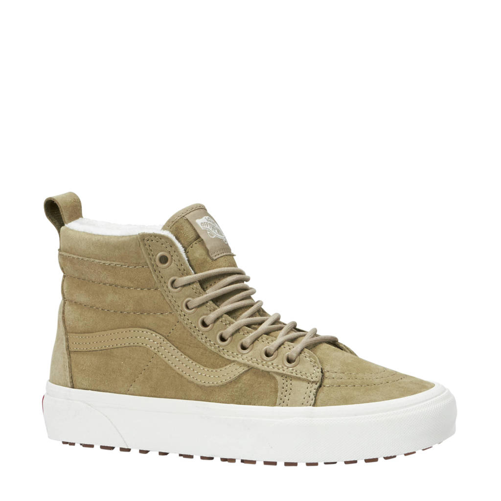 395ed4ddd2 VANS Sk8-Hi MTE sneakers