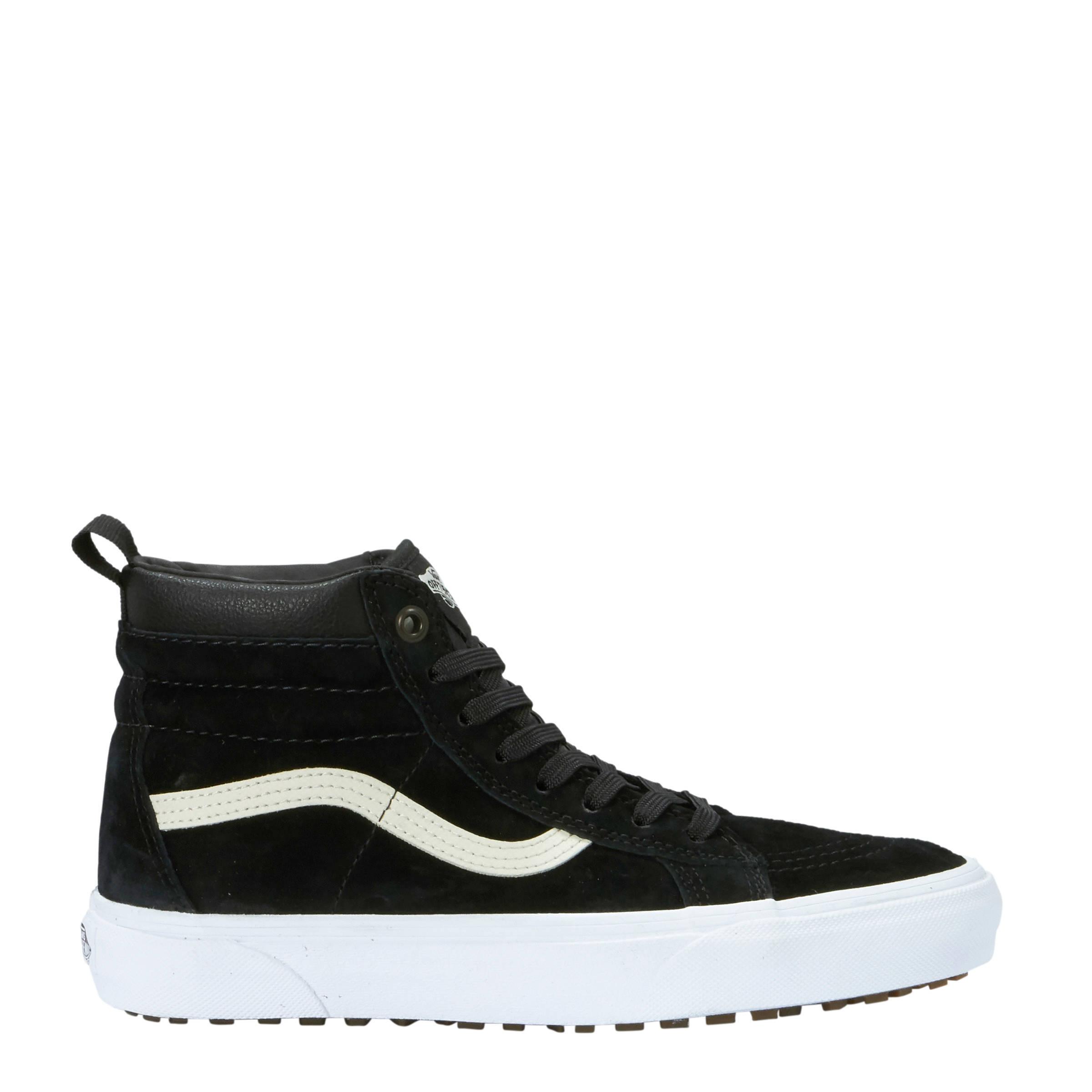 44562312007 VANS Sk8-Hi MTE sneakers zwart | wehkamp