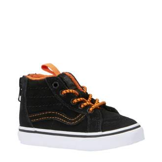 Sk8-Hi MTE suède sneakers kids