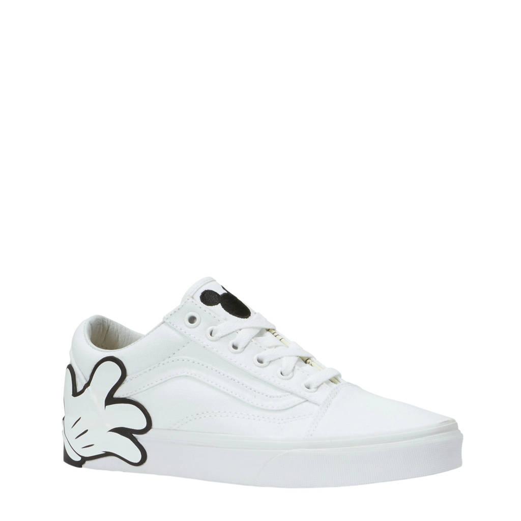 f970d38db6 VANS Old Skool sneakers Disney wit