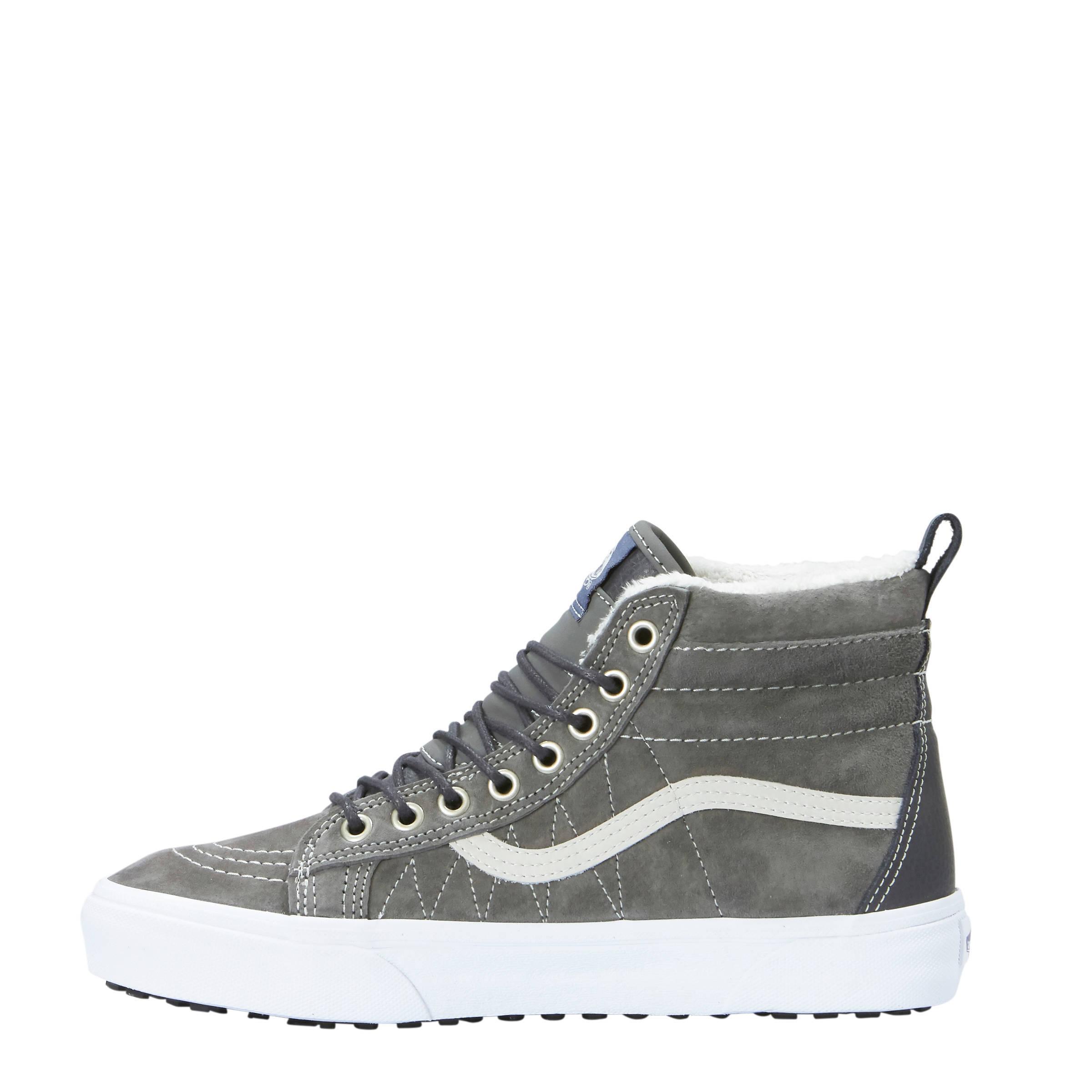 7cf4de3c4ef VANS Sk8-Hi MTE sneakers | wehkamp