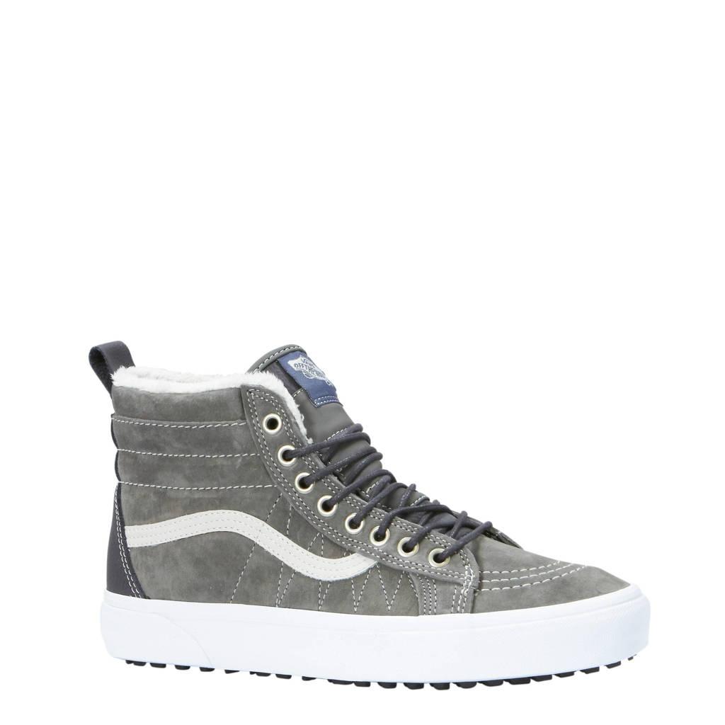 50f86e2d0fc VANS Sk8-Hi MTE sneakers, Grijs/wit