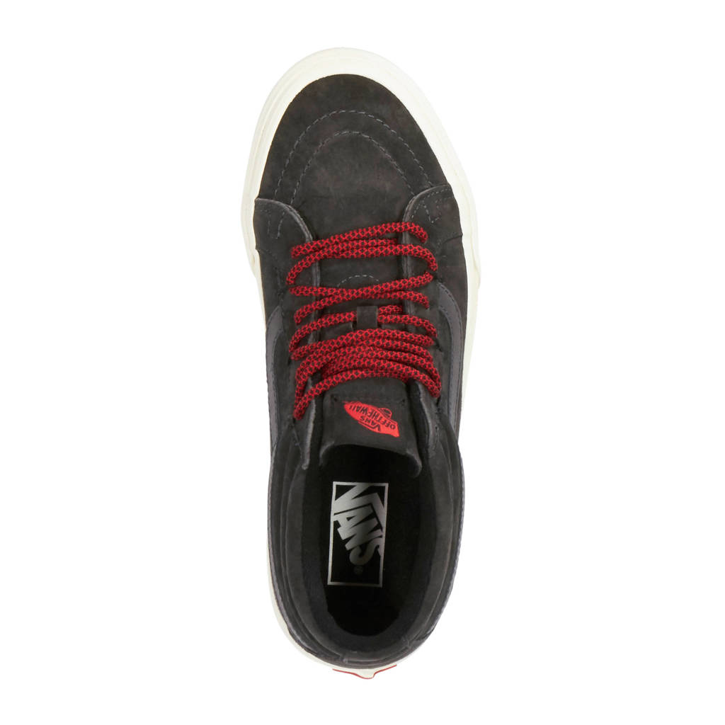 Mte Sneakers Leren mid Vans Sk8 Ghillie Reissue 4wRnvWqxa