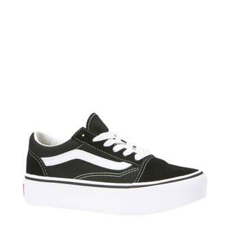 24437cd27c9ad8 VANS. Old Skool Platform sneakers ...