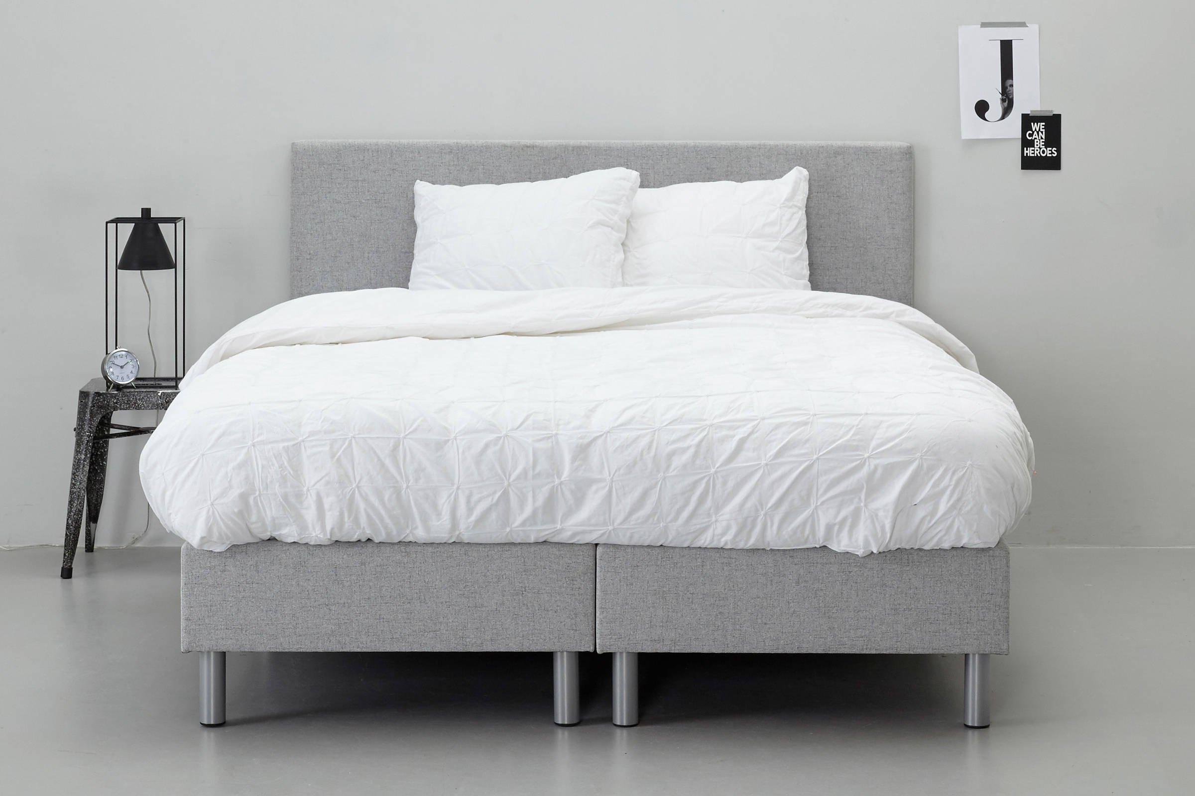 whkmp's own complete boxspring Zurich