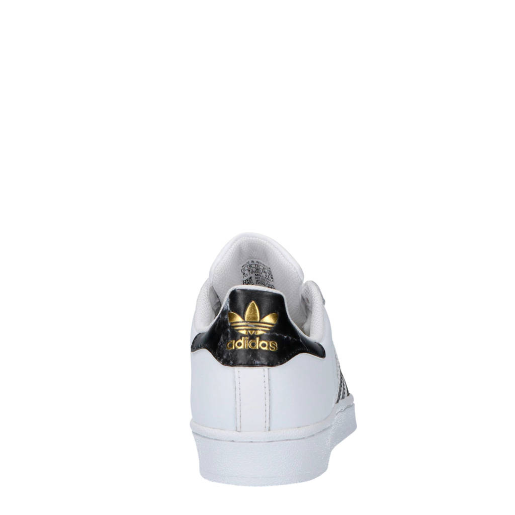 Superstar Adidas Adidas Originals Wit Sneakers Originals WYq8pnn7