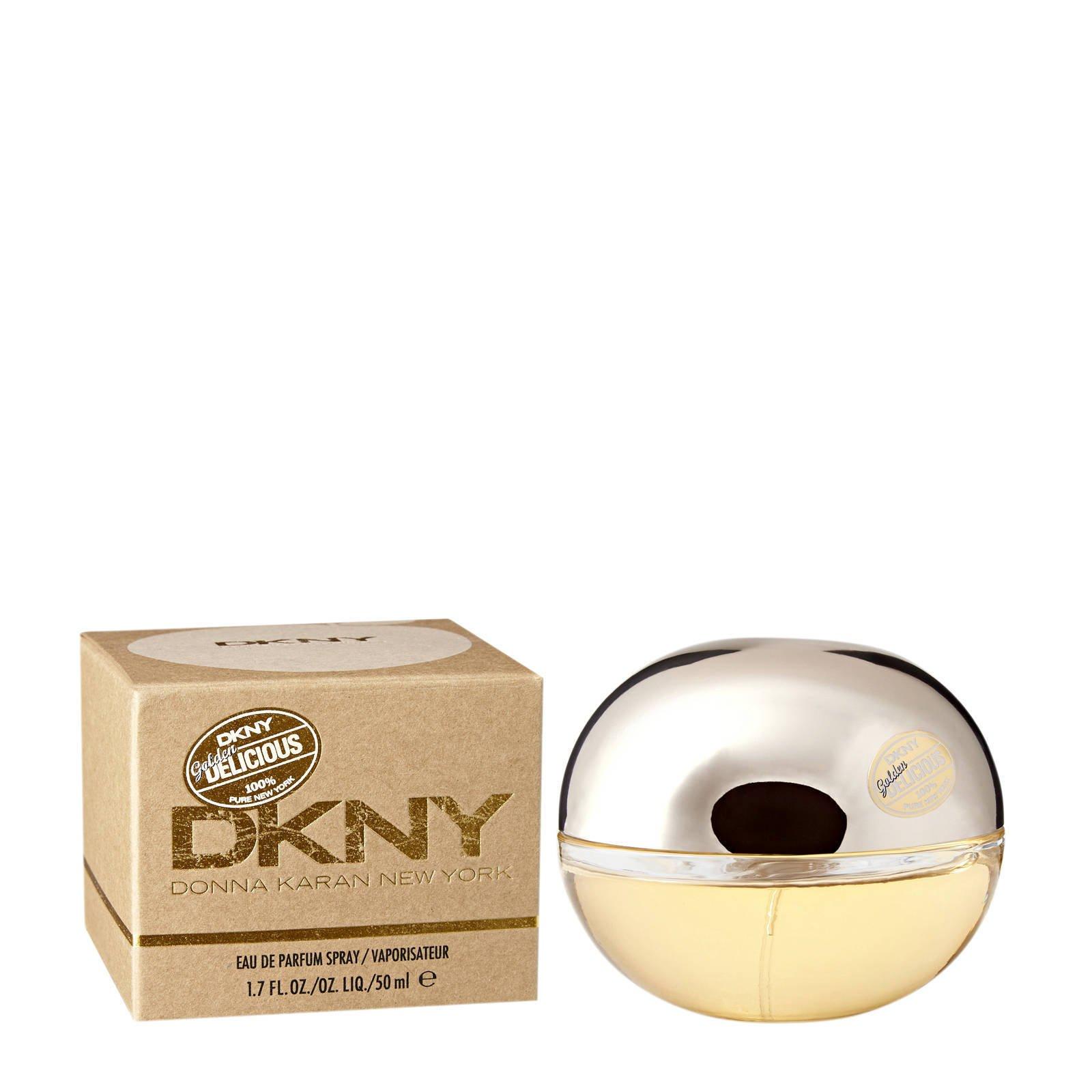 Golden Delicious eau de parfum ml