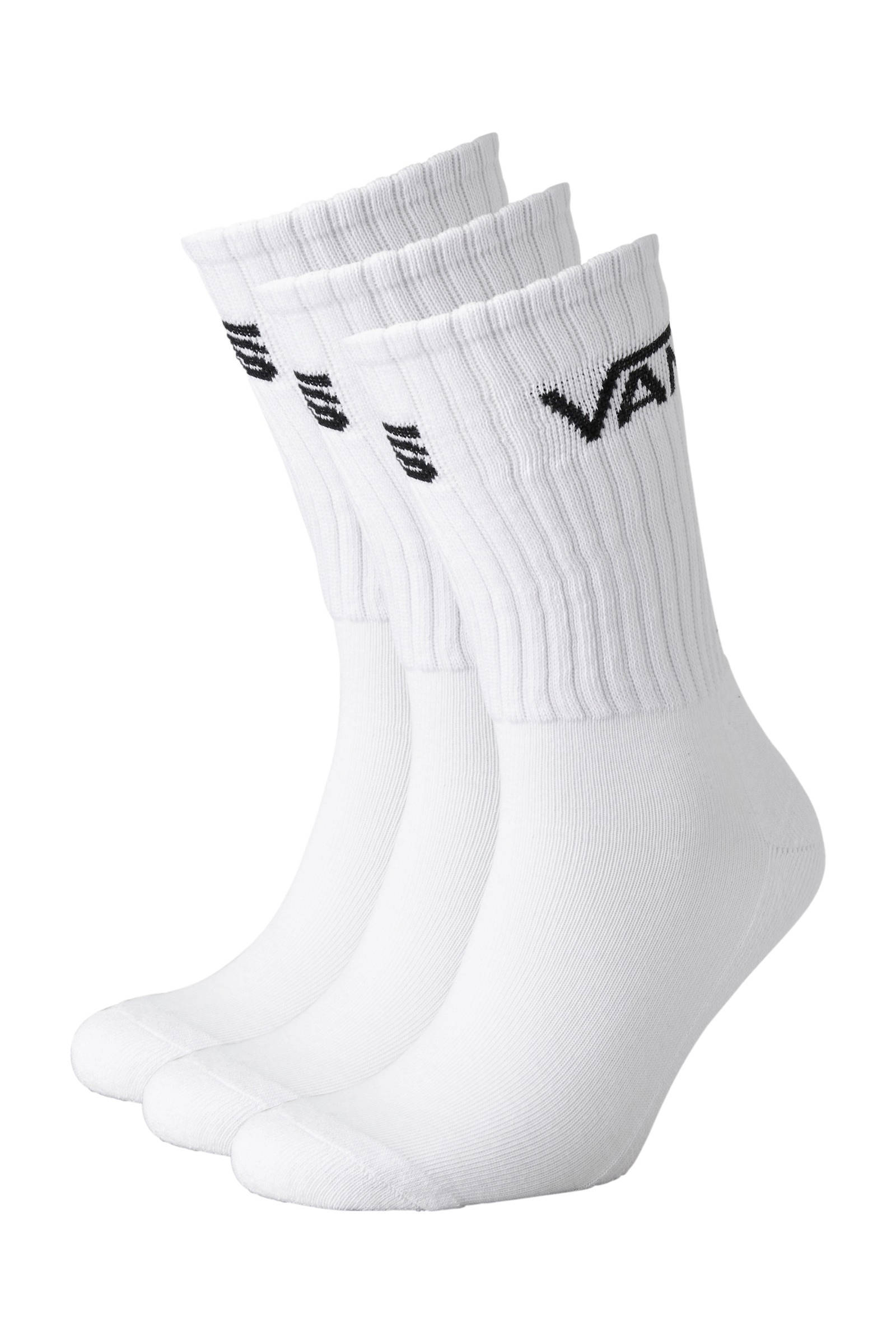 vans dames sokken