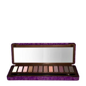 oogschaduw palette - Perfect Nudies With A Touch Of Plum