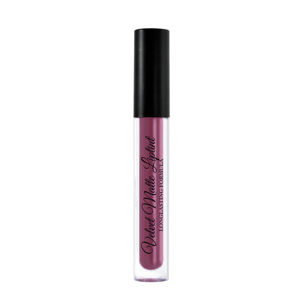 Viva la Diva Velvet Matte lipgloss - Chocolate Mint