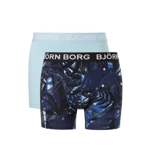 Björn Borg boxershort (set van 2) kopen