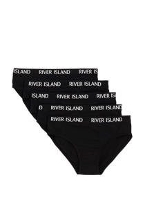 River Island slip (set van 5)