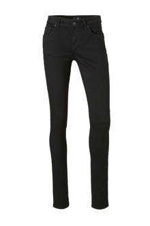 Daisy high waist slim fit jeans